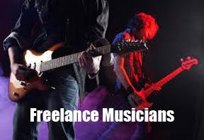 Freelance Musicians